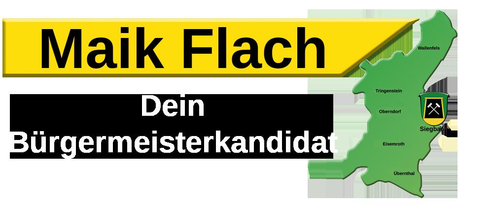 Maik Flach